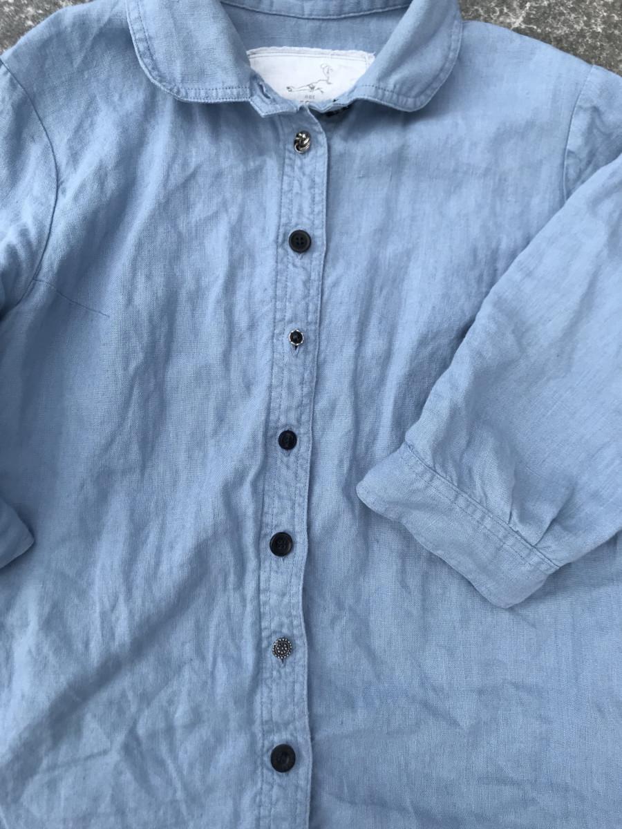 Using colour analysis to ease a garment into your season
